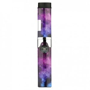 CloudV Platinum Galaxy Portable CBD Oil Vape